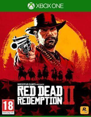 Red Dead Redemption II sur ONE
