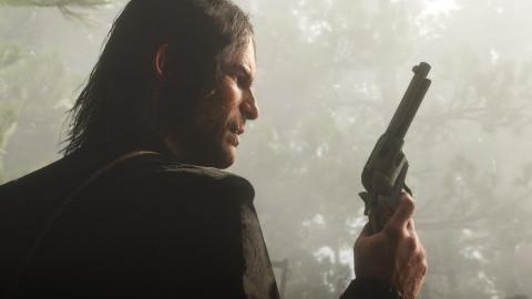 Red Dead Redemption 2 : Le poker bloqué dans certaines régions du globe