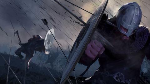 A Total War Saga : Thrones of Britannia - La tradition en première ligne sur PC