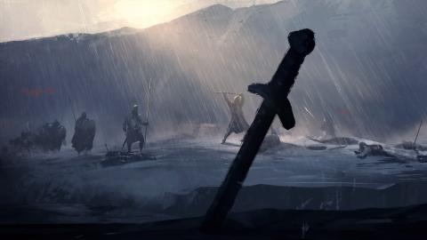 A Total War Saga : Thrones of Britannia - Une mort pour tout déclencher