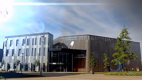 eSport : Des cours pour créer du contenu média à l'université de York
