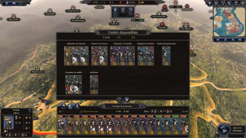 A Total War Saga : Thrones of Britannia - La tradition en première ligne