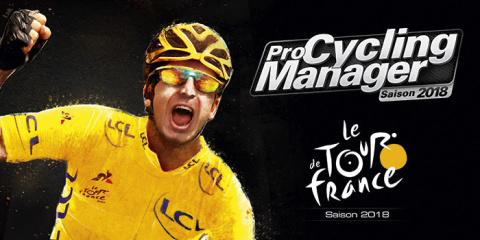 Tour de France 2018 sur PS4