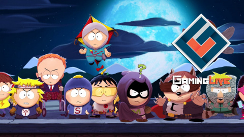 South Park : L'Annale du Destin, une version Switch correcte mais sans surprises