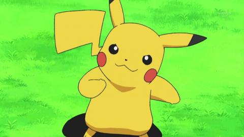 Pikachu aurait dû avoir une seconde évolution baptisée Gorochu
