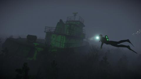 Rust fonde une ville sécurisée dans un monde hostile
