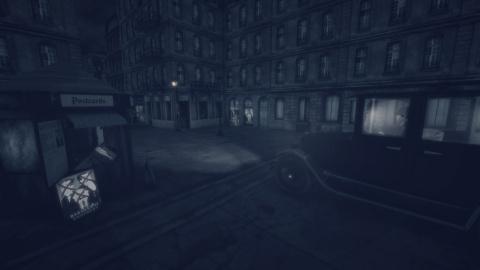 The Piano : un jeu d'horreur psychologique dans le Paris d'après-guerre