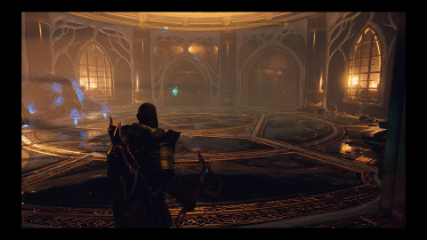 Coffres légendaires - Temple de Tyr