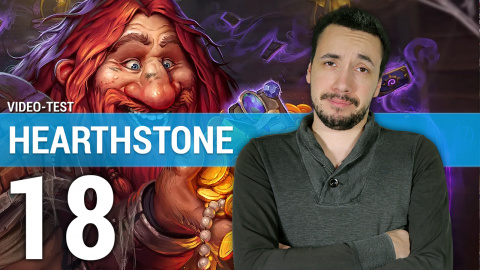 Hearthstone : On fait le point en 5 minutes sur le jeu de cartes de Blizzard