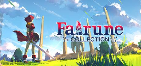 Fairune Collection sur Switch