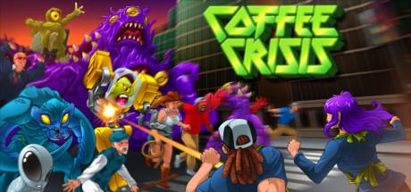Coffee Crisis sur MD