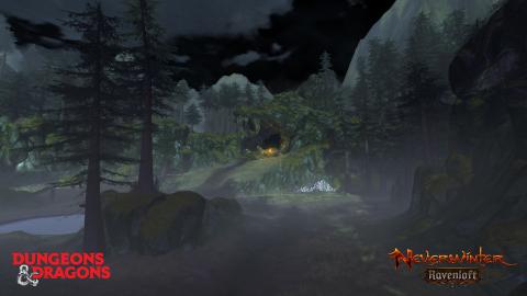 Neverwinter : L'extension Ravenloft s'annonce et se date en vidéo