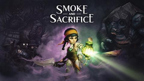 Smoke and Sacrifice : Les développeurs se montrent en action