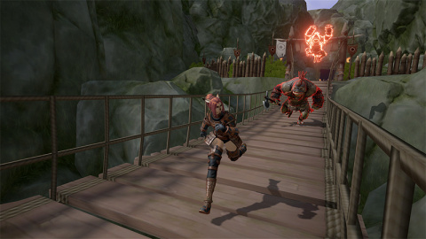 Final Fantasy XI : le remake mobile refait surface avec quelques images