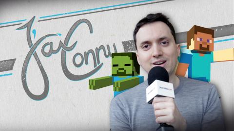 J'ai connu... Minecraft à ses débuts
