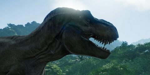 Jurassic World : Evolution - Un premier récit des développeurs