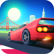 Horizon Chase - World Tour sur Android