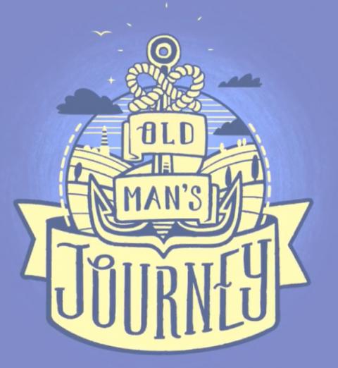 Old Man's Journey sur PS4