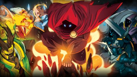 Wizard of Legend : une formule dungeon crawler / rogue-like survoltée
