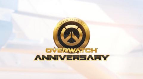 Overwatch : Deux ans, ça se fête !