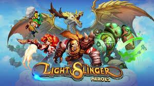 Lightslinger Heroes sur Android