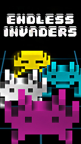 Endless Invaders sur Android