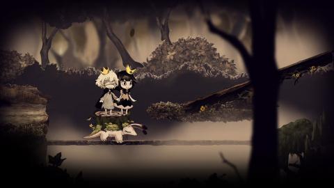 The Liar Princess and the Blind Prince revient nous enchanter en images