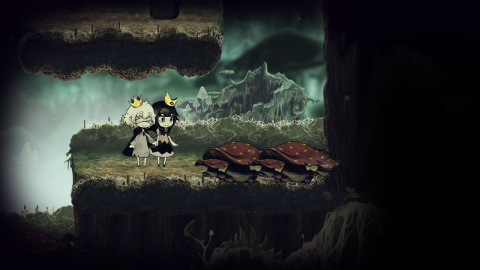 The Liar Princess and the Blind Prince revient nous enchanter en images