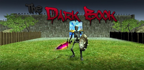 The Dark Book sur Android