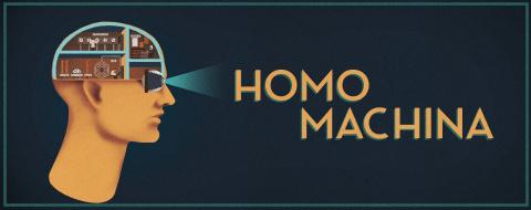 Homo Machina sur iOS