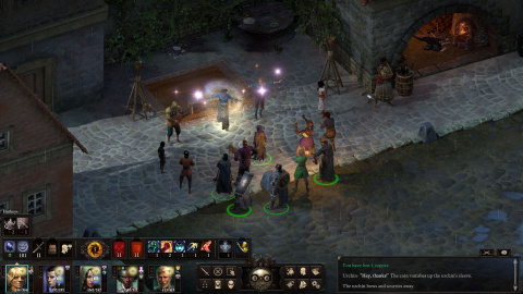 Pillars of Eternity 2 : Deadfire : Sous le vent d'un grand RPG dépaysant ?