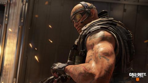 Call of Duty Black Ops IIII : Treyarch joue son va-tout