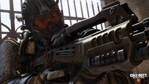 Call of Duty Black Ops IIII : Treyarch joue son va-tout