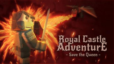 Royal Castle Adventure sur iOS