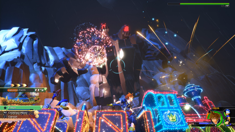 Kingdom Hearts III : mode Photo amélioré, difficulté... le DLC ReMind se précise