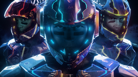 Laser League : Un bon concept qui oublie le contenu.