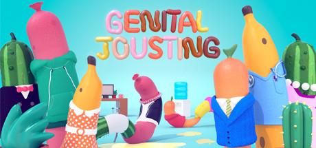 Genital Jousting sur Mac