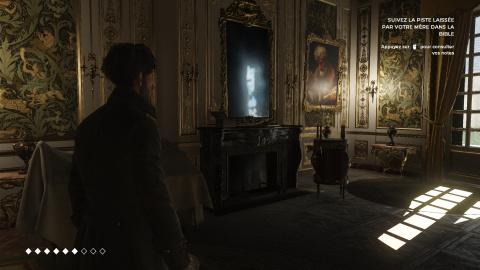 The Council : Entre Histoire et complots, une aventure narrative pleine de bonnes idées