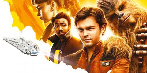 Solo: A Star Wars Story, l'épisode de trop?