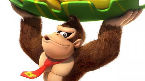 Mario + Lapins Crétins : Le DLC Donkey Kong qui frappe fort sur Switch