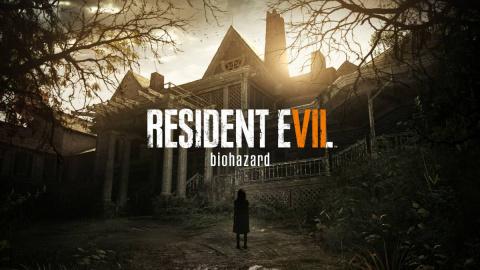 Resident Evil 7 : Une version Switch tournant via le Cloud
