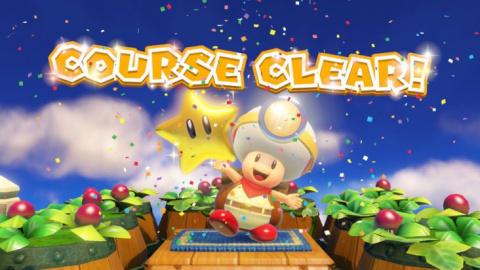 Captain Toad : Treasure Tracker illustre ses versions Switch et 3DS