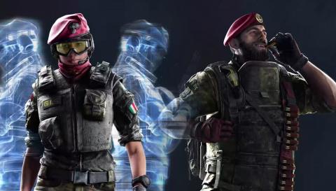 Tom Clancy's Rainbow Six Siege : Guide pour Opération Para Bellum