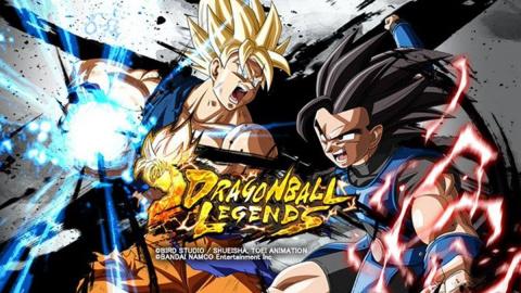 Dragon Ball Legends est sorti sur le Play Store (Android) français