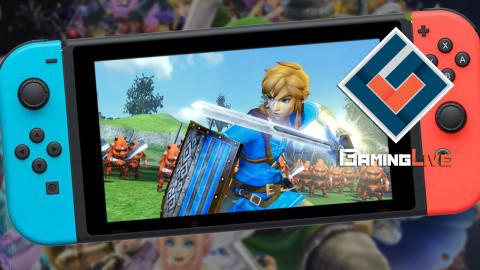 Hyrule Warriors Definitive Edition : Le musô Zelda vaut-il le coup sur Switch ?
