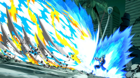 Dragon Ball FighterZ : Vegetto Blue et Gattai Zamasu arrivent le 31 mai