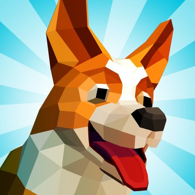 Super Doggo Snack Time sur Android