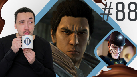 Pause Cafay #88 : Yakuza de retour, We Happy Few censuré