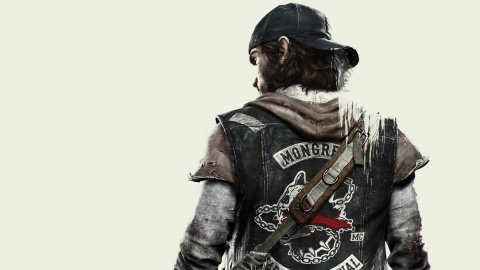 Days Gone : Welcome to Zombieland sur PS4