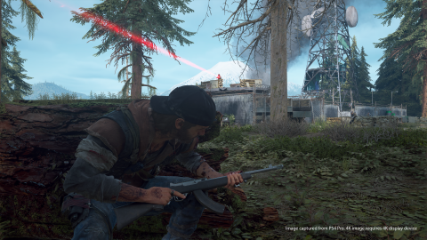 Days Gone: Welcome to Zombieland
